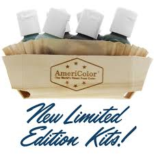 americolor home facebook