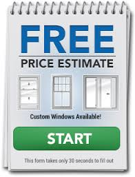 Free Window Replacement Estimate by Replacement Windows Cleveland Ohio Replacement Windows