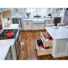 kitchen cabinet drawer peg organizer rev a shelf drawer 9 peg board system for drawers up to