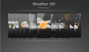 theme ls miui ls theme hd weather