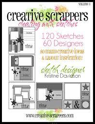 creative scrappers ebooks