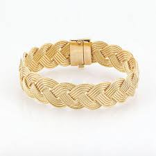 mariner turks head cable bracelet robert guertin jeweler