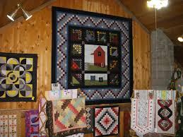 gramma fannie u0027s quilt barn schrock u0027s heritage village