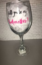 godmother wine glass 113 best gift ideas images on baby shower gifts baby