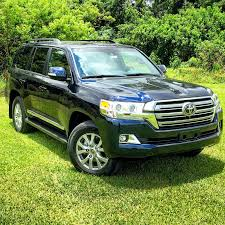 land cruiser 2016 en vivo a bordo del toyota land cruiser 2016 youtube