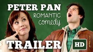 Peter Pan Meme - peter pan trailer romantic comedy digital series youtube