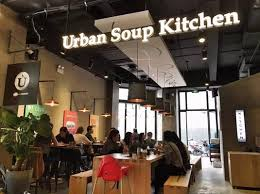 Urban Soup Kitchen Shanghai - urban soup kitchen 7周岁吹响慈善集结号 u201cthe good project u201d打造周末