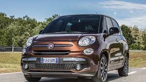 interni 500 l fiat 500l restyling cittadina wagon e anche crossover auto it
