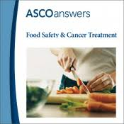 food safety during and after cancer treatment cancer net