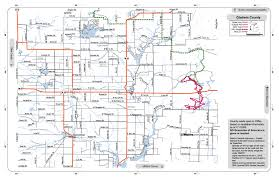 Michigan Orv Trail Maps by Mi County Road Info Vvmapping Com
