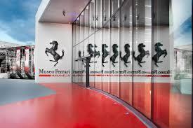 museum maranello maranello museum guided visit discover