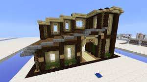 looking for a 25x20 shop design survival mode minecraft java