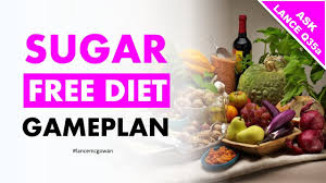 how moms can do a sugar free diet plan successfully part 1 youtube