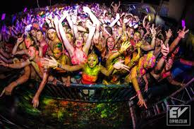 glow paint party paint party on is anyone else counting the days