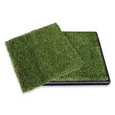 Toilet Mat Portable Indoor Outdoor Pet Toilet For Dogs And Cats Furr Kids