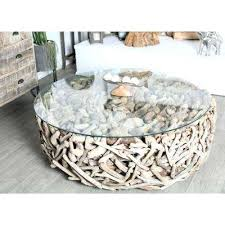 glass for tables near me round coffee tables brown driftwood twigs and glass table used near
