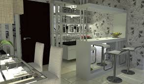 Bar Furniture Custom Home Bar Designs Luxurious Modern Bathroom