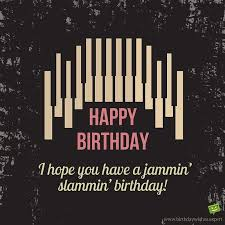 Happy Birthday Wishes For Singer Graphics For Male Singer Rockin Birthday Graphics Www