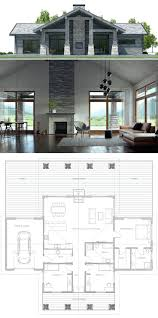house design plan ch447 100house floor free philippines laferida