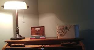 Roll Top Desk Lamp Rolltop Desk Inlovewithjournals