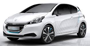 peugeot cars malaysia peugeot 208 hybrid air 2l just two litres per 100 km