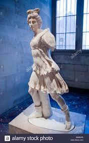 statue of a greek god