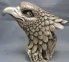 silver lion statue online get cheap silver lion statue aliexpress alibaba