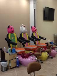 86 best kids nail salon images on pinterest nail salons