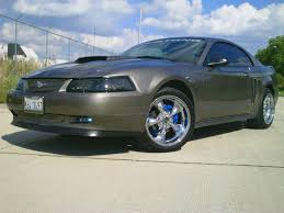 2002 mustang rims 1dodgeavenger 2002 ford mustanggt coupe 2d specs photos