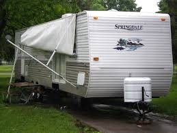 Rv Retractable Awnings Protect Your Rv Awning U2013 Gypsy Journal Rv Travel Newspaper