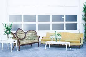 Tufted Vintage Sofa by Vintage Settees Sofas U2013 Rw Events