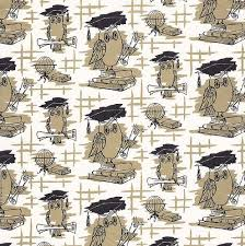 graduation wrapping paper 24 best vintage gift wrap images on wrapping papers
