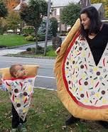 Pizza Halloween Costume 2014 Halloween Costume Contest Winners
