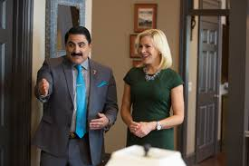 Tv Shows About Home Design by New Bravo Series Yours Mine Or Ours Stars Reza Farahan