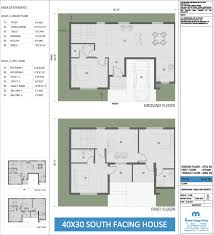 west facing house vastu floor plans house plan for south west facing plot