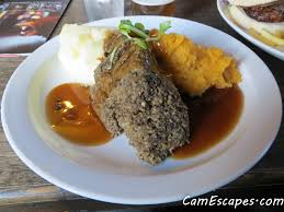 Scottish Comfort Food Scottish Dishes Camescapes