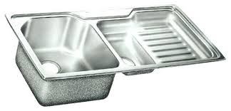 drop in kitchen sink with drainboard kitchen sink with drainboard stainless steel ningxu