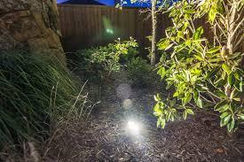 Well Lights Landscape Lighting Frisco Landscape Lighting Pros
