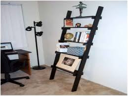 Bookcase Ladder Ikea by Stair Shelf Unit Chic Bookshelf Along Stairs Ikea Stair Step Shelf