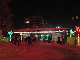 brewery lights fort collins we had a blast last year at the anheuser busch brewery of lights in