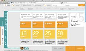 4 online experts critique fnb u0027s radical new website