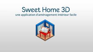 logiciel architecte en ligne sweet home 3d dessinez vos plans d u0027aménagement librement