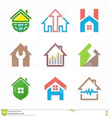 home logo design aloin info aloin info