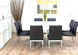 Square Dining Room Tables For 8 Square Dining Table Seats 8 Glass Square Dining Table For 8 Large