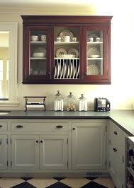 glass cabinets in white kitchen glass front cabinets popular choices town country living