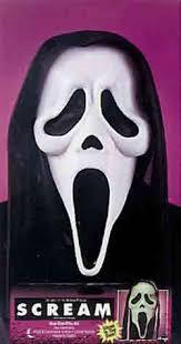 Scream Halloween Costumes Fancy Dress Scream Halloween Mask Masks