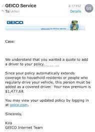 geico auto insurance review 243180