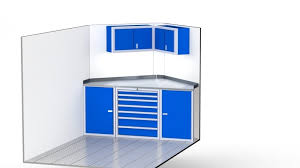 V Nose Enclosed Trailer Cabinets by Proii Trailer U0026 Vehicle Aluminum Cabinet Systems Moduline