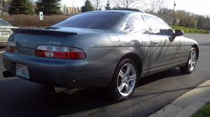 lexus sc300 no spark il slightly modded 1993 lexus sc300 99k clublexus lexus forum