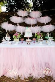 tutu centerpieces for baby shower inspiration for a tutu ballerina baby shower corner stork